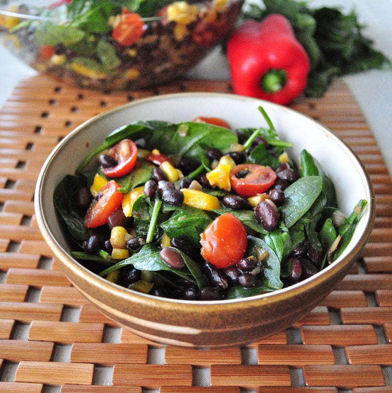 Quick Healthy Salads  18 Quick and Healthy Salad Ideas My Whole Food Life