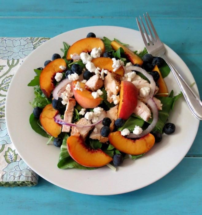 Quick Healthy Salads  5 Quick & Healthy Salad Recipes GlutenFreeGal