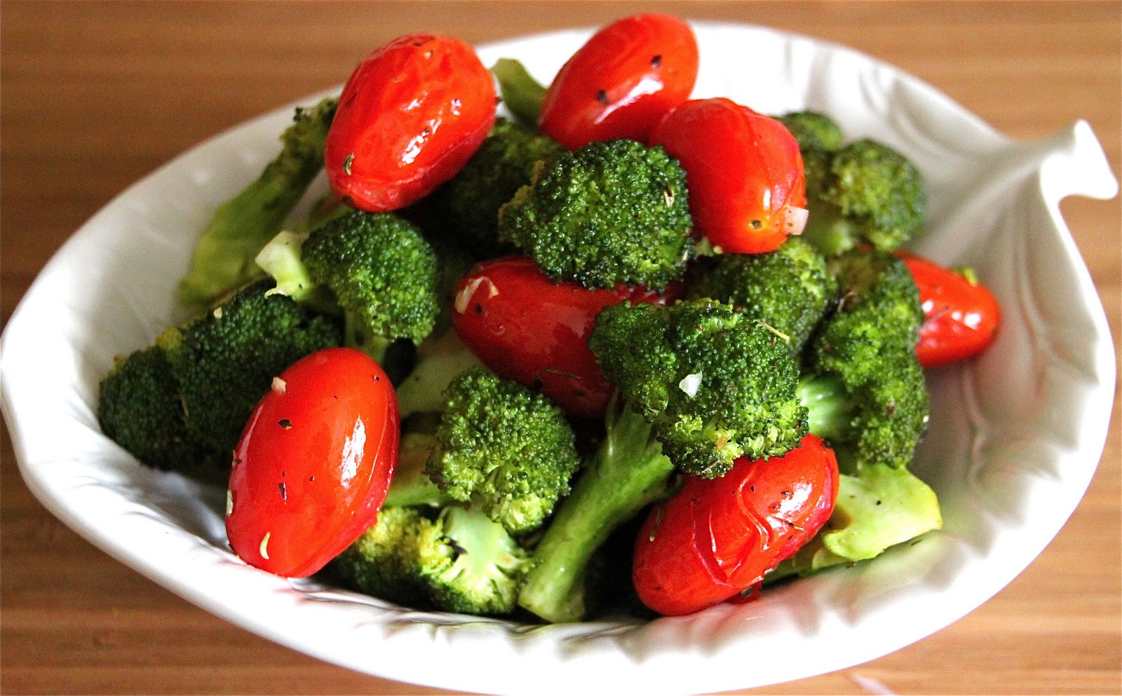 Quick Healthy Side Dishes  Quick and Easy Ve able Side Dishes Sauteed Broccoli and