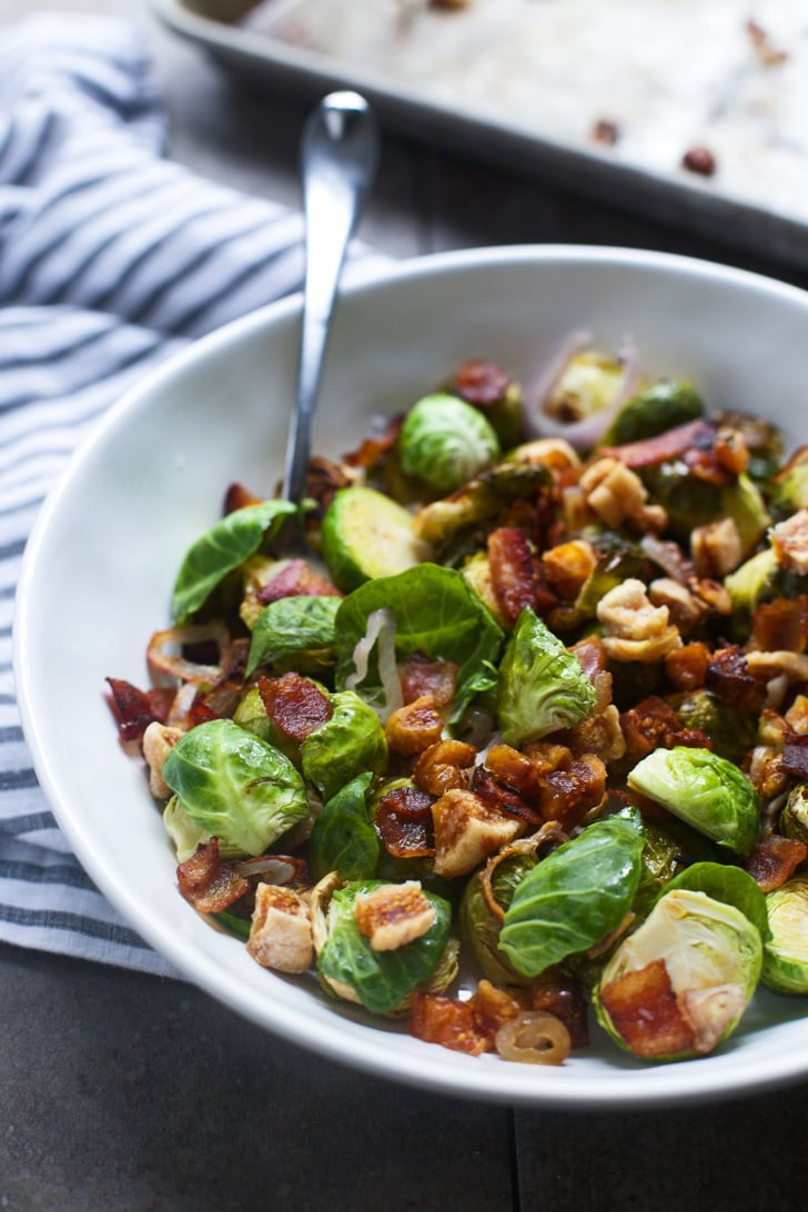 Quick Healthy Side Dishes  Healthy Brussels Sprouts Recipes
