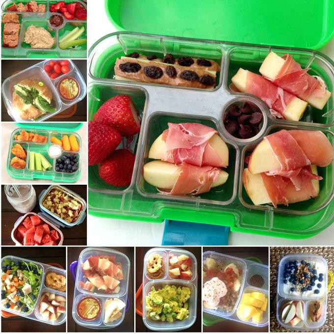 Quick Healthy Snacks For Work  Fast And Easy Lunch Ideas Two Quick And Easy Lunch Ideas