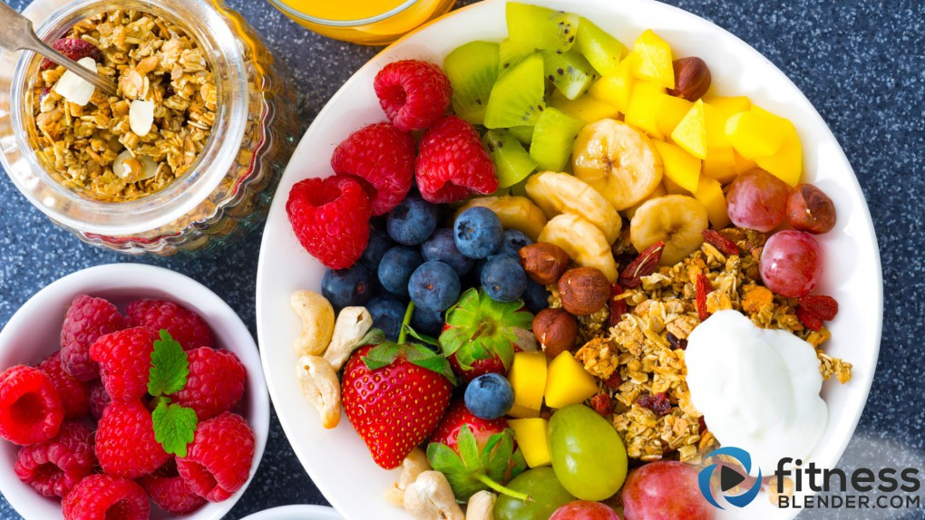 Quick Healthy Snacks For Work  What should you eat before your workout Best pre work out