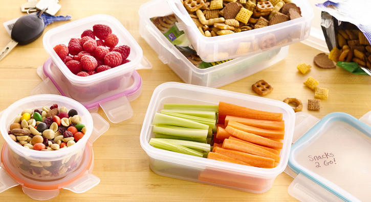 Quick Healthy Snacks On The Go  Quick Grab And Go Healthy Snacks That You Can Carry In