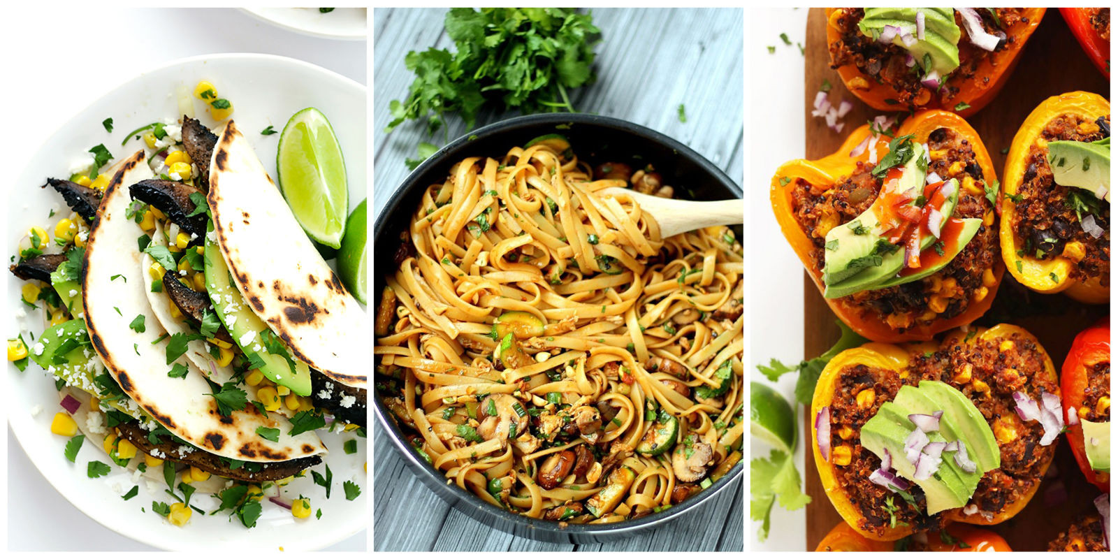 Quick Healthy Weeknight Dinners  10 Easy Weeknight Dinner Recipes Fast Healthy Meal Ideas