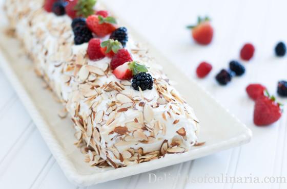 Quick Summer Desserts  quick dessert Archives Delights Culinaria