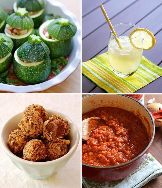 Quick Summer Dinner Ideas  Quick and Easy Summer Dinner Recipes — Eatwell101