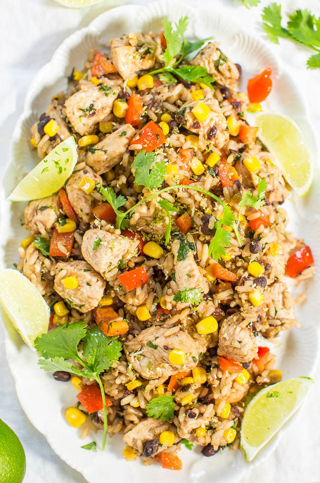 Quick Summer Dinners  15 Quick Summer Meal Recipes That Make Dinner a Snap