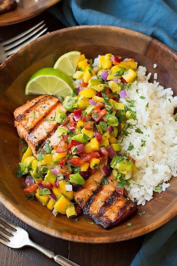 Quick Summer Dinners  Best 25 Healthy Recipes ideas on Pinterest