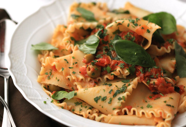 Quick Summer Dinners  Quick and Easy Italian Recipes for Dinner