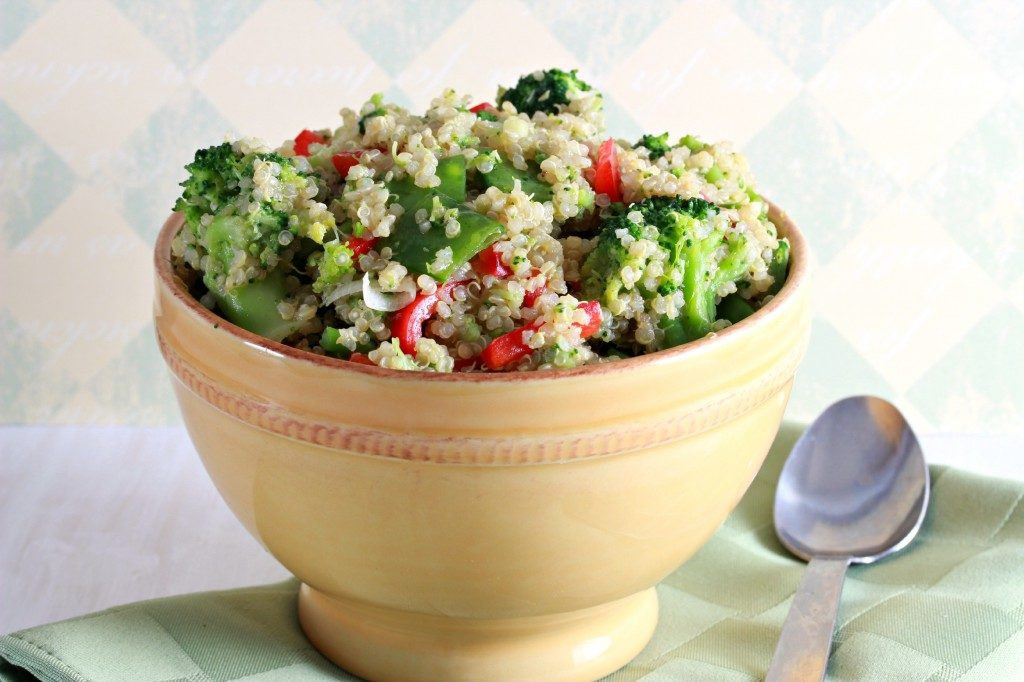 Quinoa Kosher For Passover  A Very Quinoa Passover A recipe round up JewhungryJewhungry