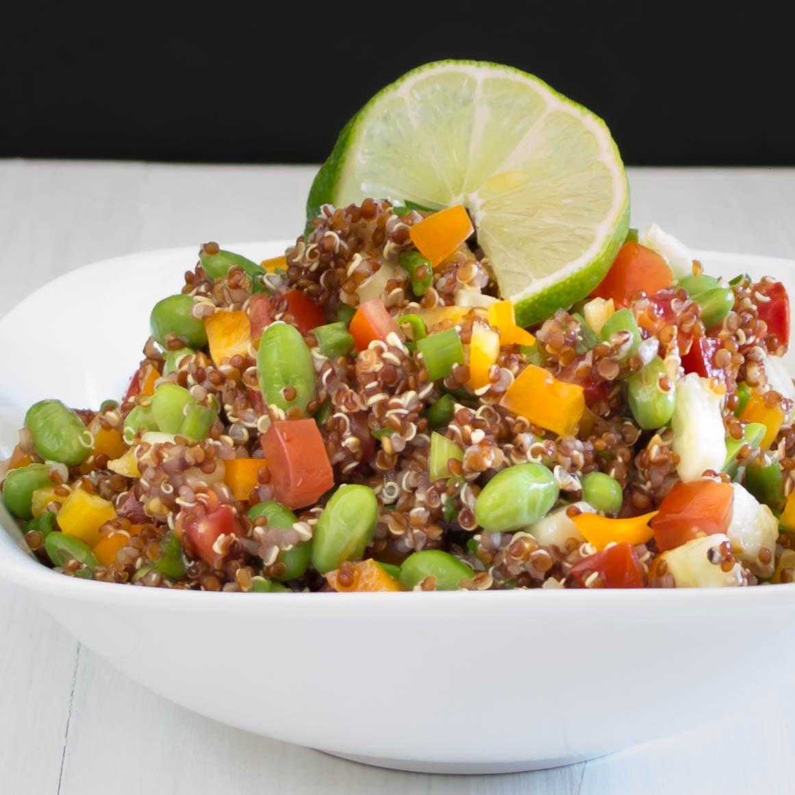 Quinoa Salads Healthy 20 Best Healthy Quinoa Salad