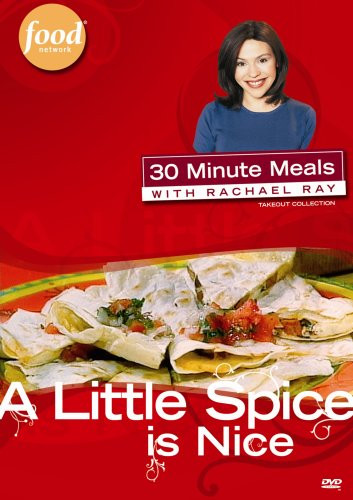 Rachael Ray Healthy 30 Minute Meals  Food Network Kamisco