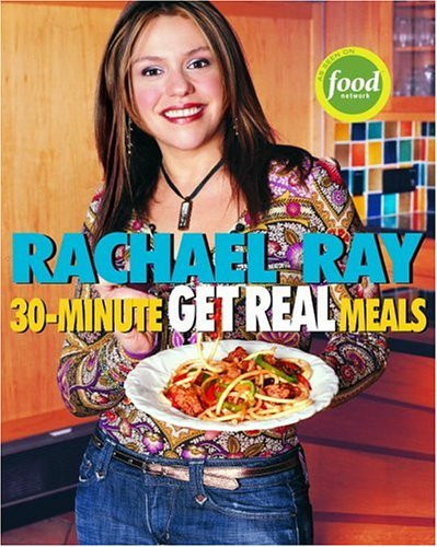 Rachael Ray Healthy 30 Minute Meals  Buy New & Used Books line with Free Shipping