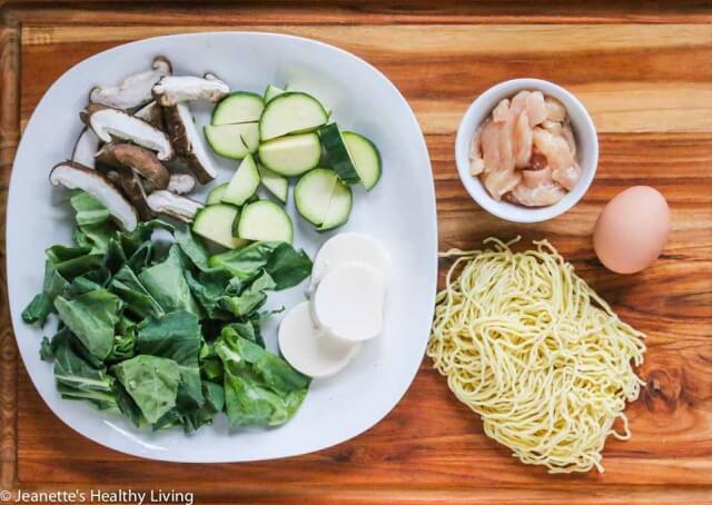 Raman Noodles Healthy  Healthy Ramen Noodles Recipe Jeanette s Healthy Living