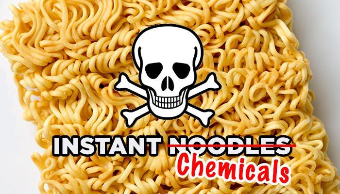 Ramen Noodles Unhealthy  How Bad are Ramen Noodles