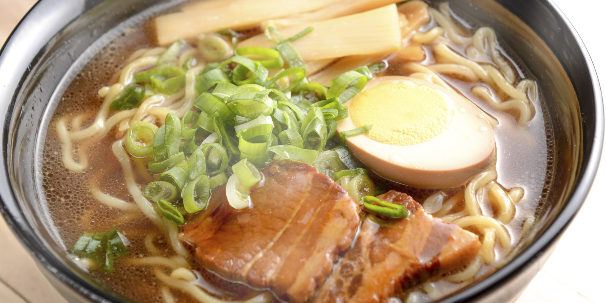 Ramen Noodles Unhealthy  So Just How Bad Is Ramen For You Anyway