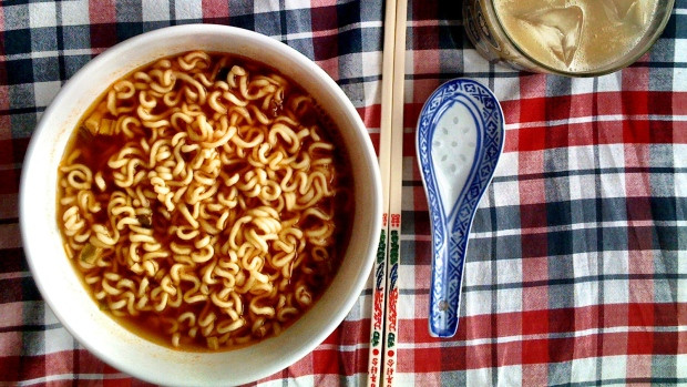 Ramen Noodles Unhealthy  Why instant noodles are bad for your health