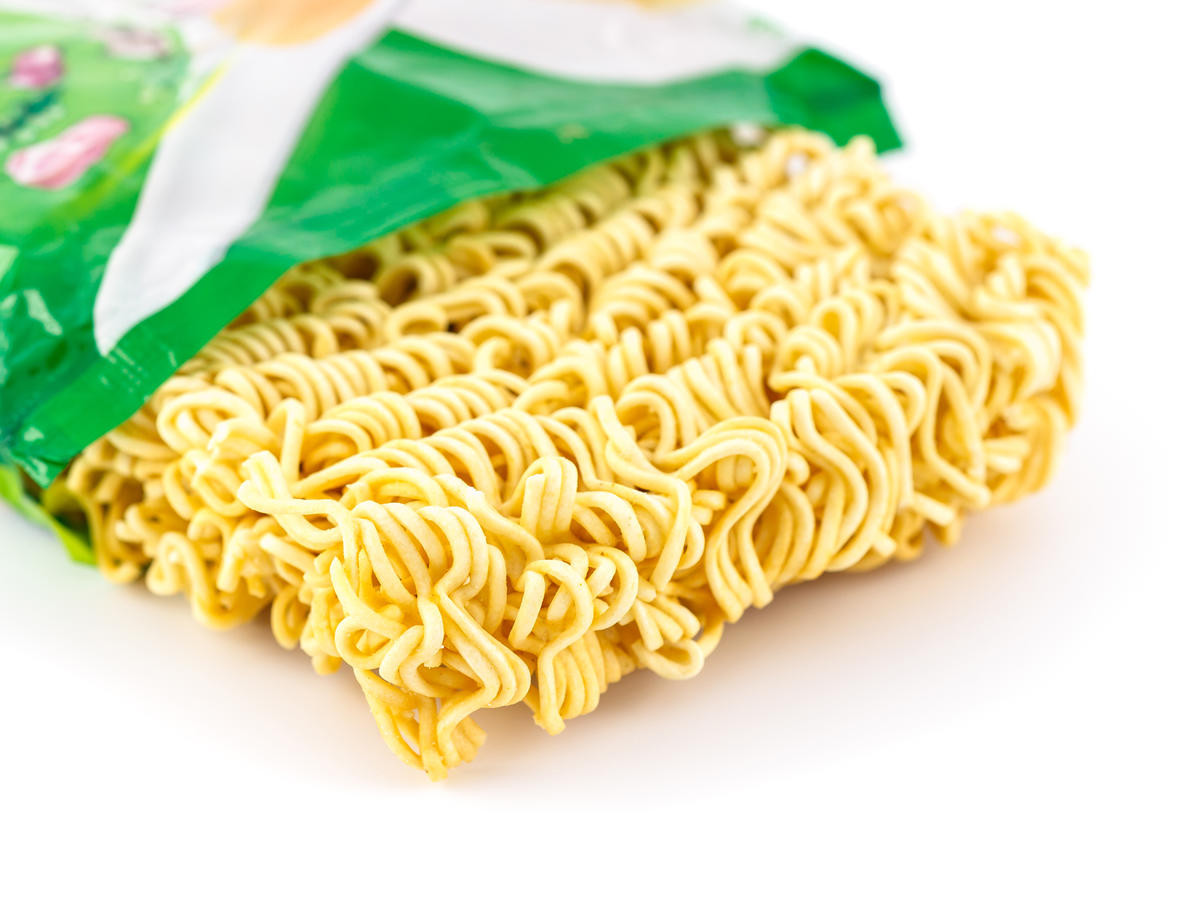 Ramen Noodles Unhealthy  Instant Ramen Noodles Could Be Hurting Your Health