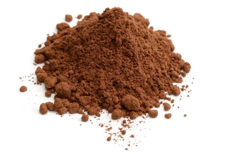 Raw Organic Cocoa Powder  Organic Cacao Powder Detox Your World since June 2000
