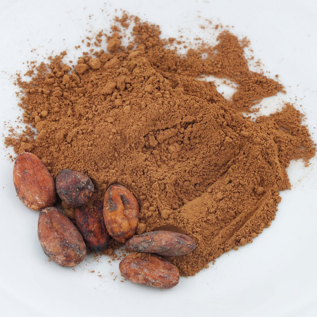 Raw Organic Cocoa Powder  RAW CACAO AND RAW CACAO NIBS THE SUPERFOOD Smile And Style