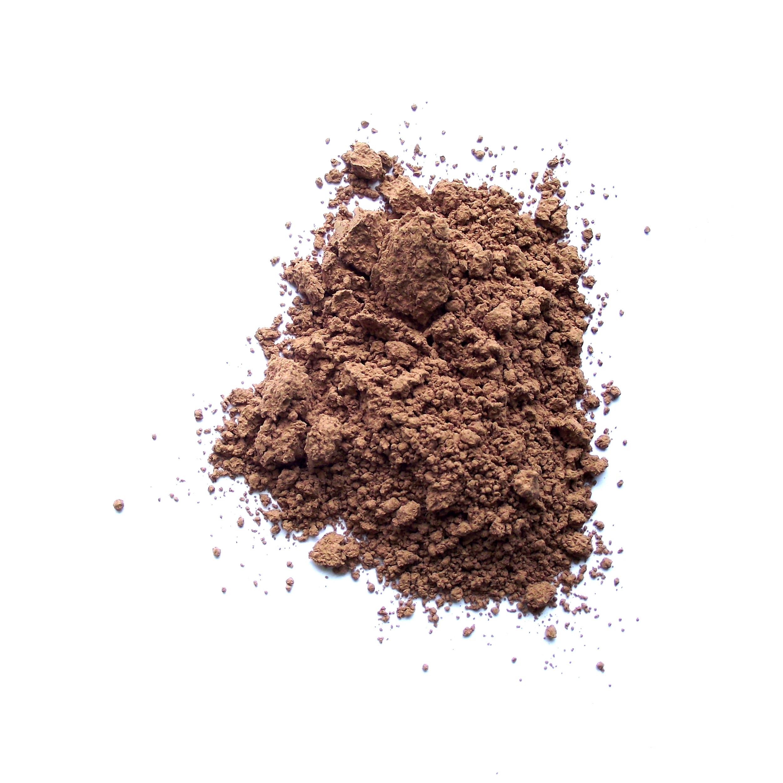 Raw Organic Cocoa Powder  Raw Organic Cacao Cocoa Powder 1 kg Soil Association