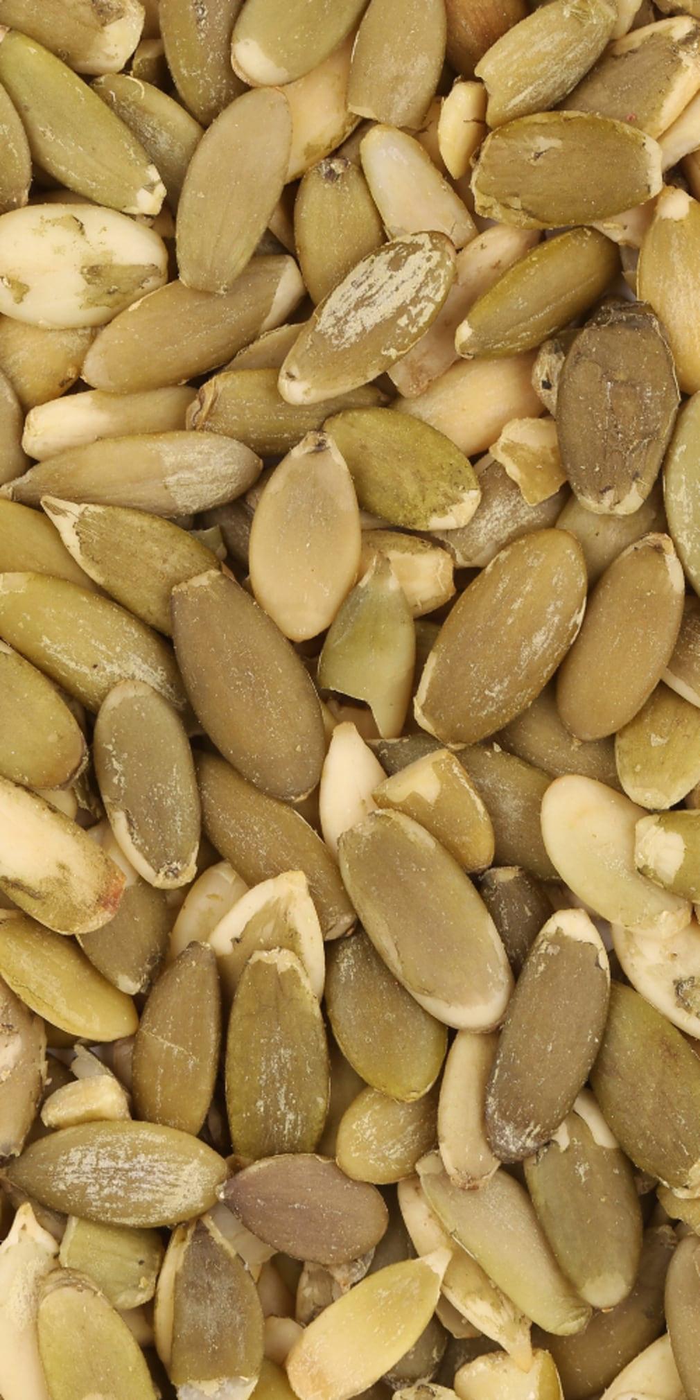 Raw Organic Pumpkin Seeds  Shelled Pumpkin Seeds Raw 1 lb 454 g Bag