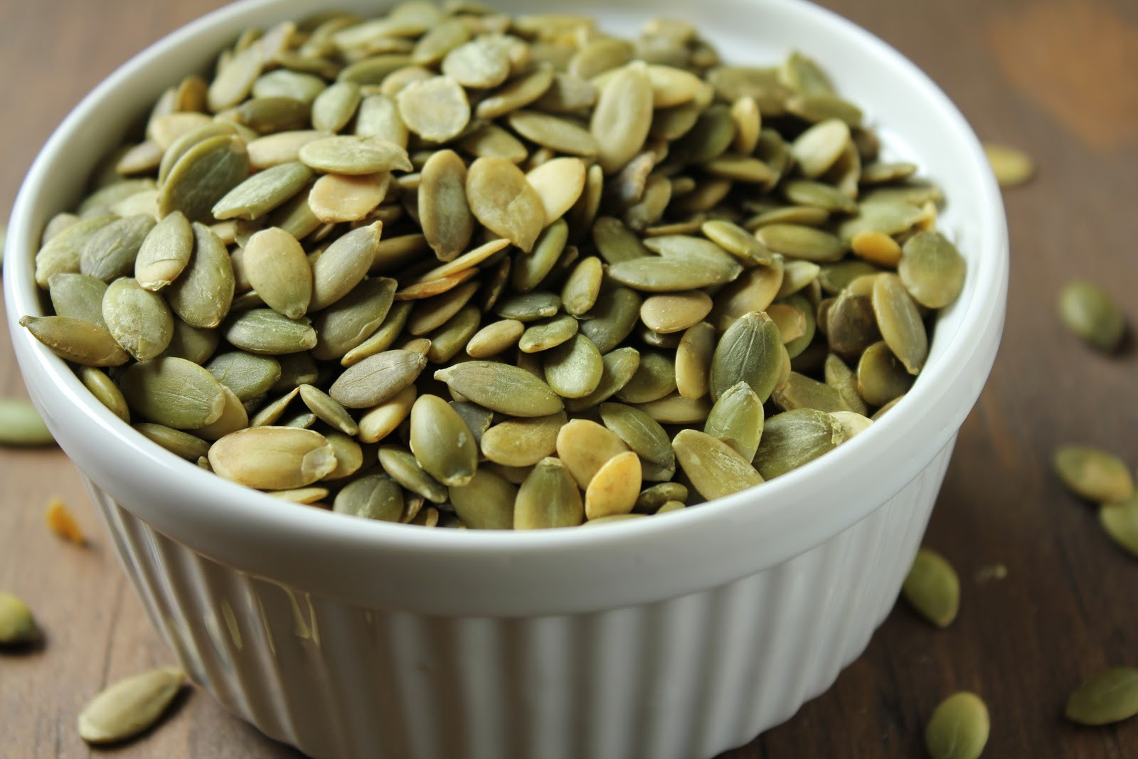 Raw Organic Pumpkin Seeds  Delicious as it Looks Two Recipes for Roasted Pepitas
