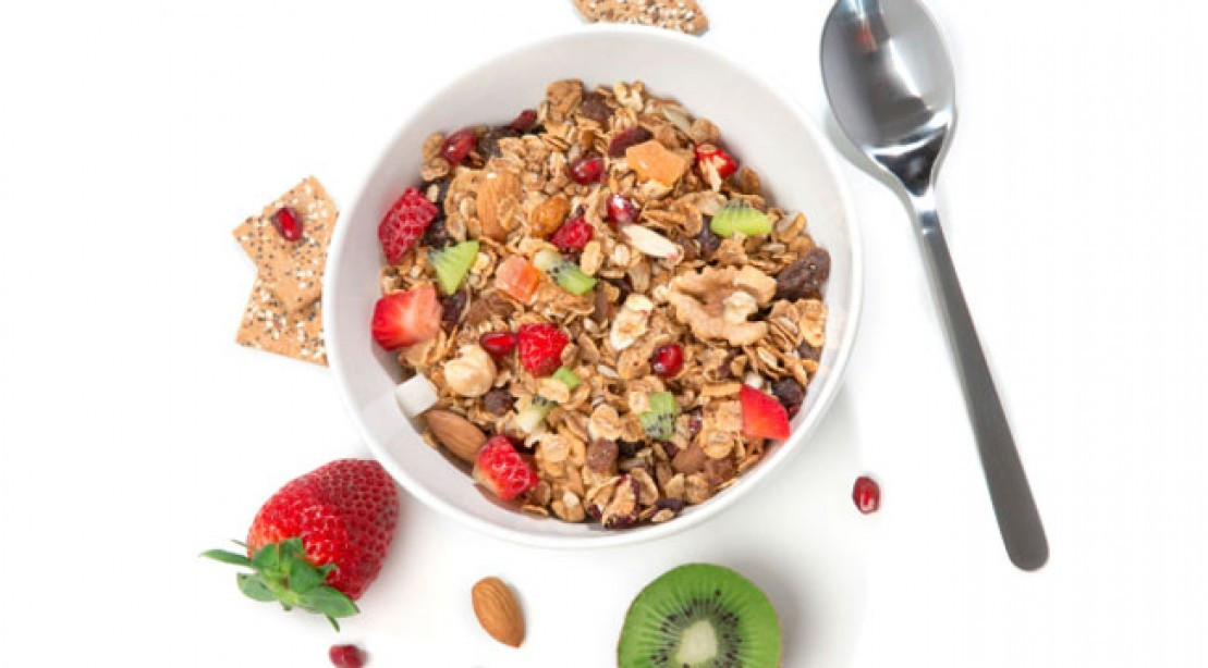 Really Healthy Breakfast  12 Healthy Foods That Aren t Really Healthy