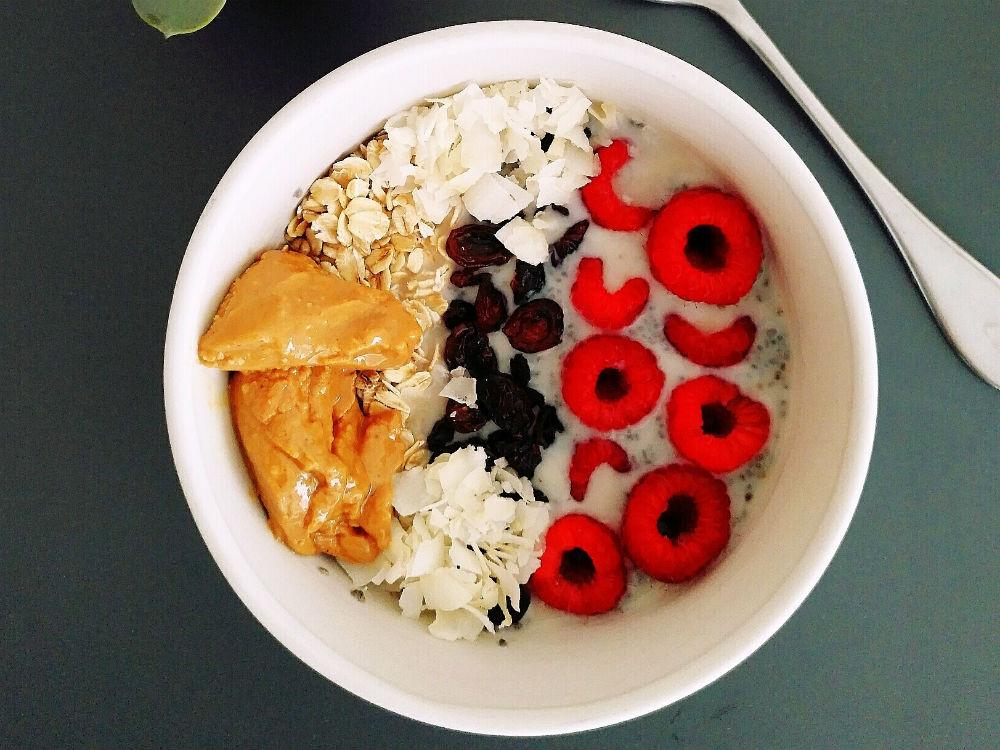 Really Healthy Breakfast  Healthy Breakfast Ideas – What Fit Women Really Eat for