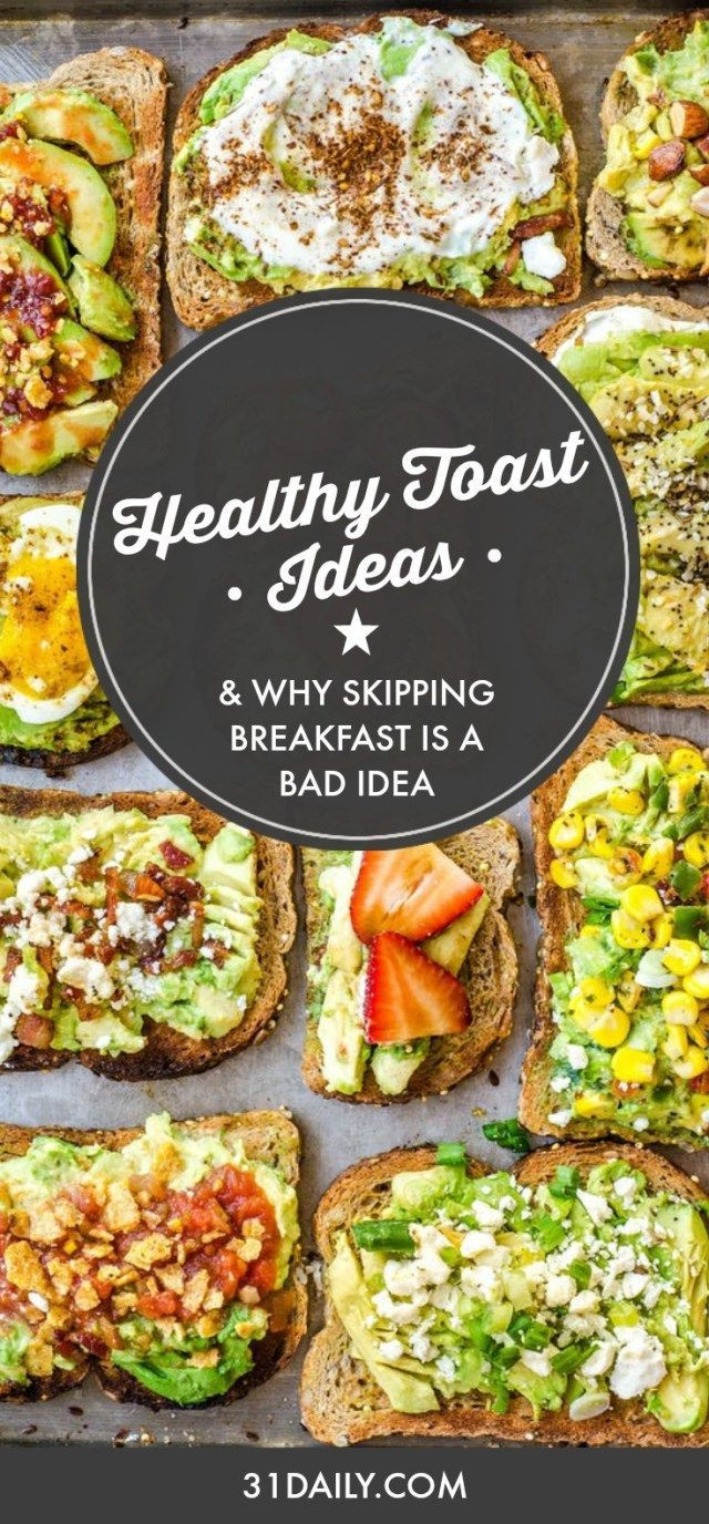 Really Healthy Breakfast  1000 ideas about Healthy And Unhealthy Food on Pinterest
