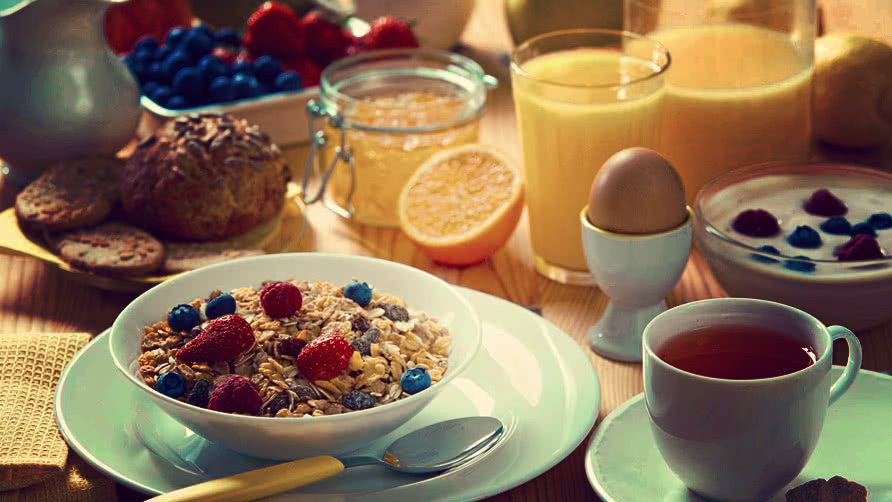 Really Healthy Breakfast  4 Simple But Healthy Breakfast Recipes for Weight Loss