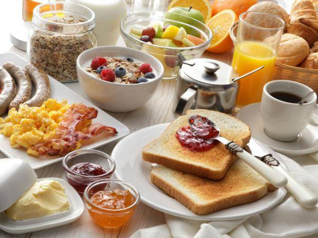 Really Healthy Breakfast  Should I eat breakfast Health experts on whether it