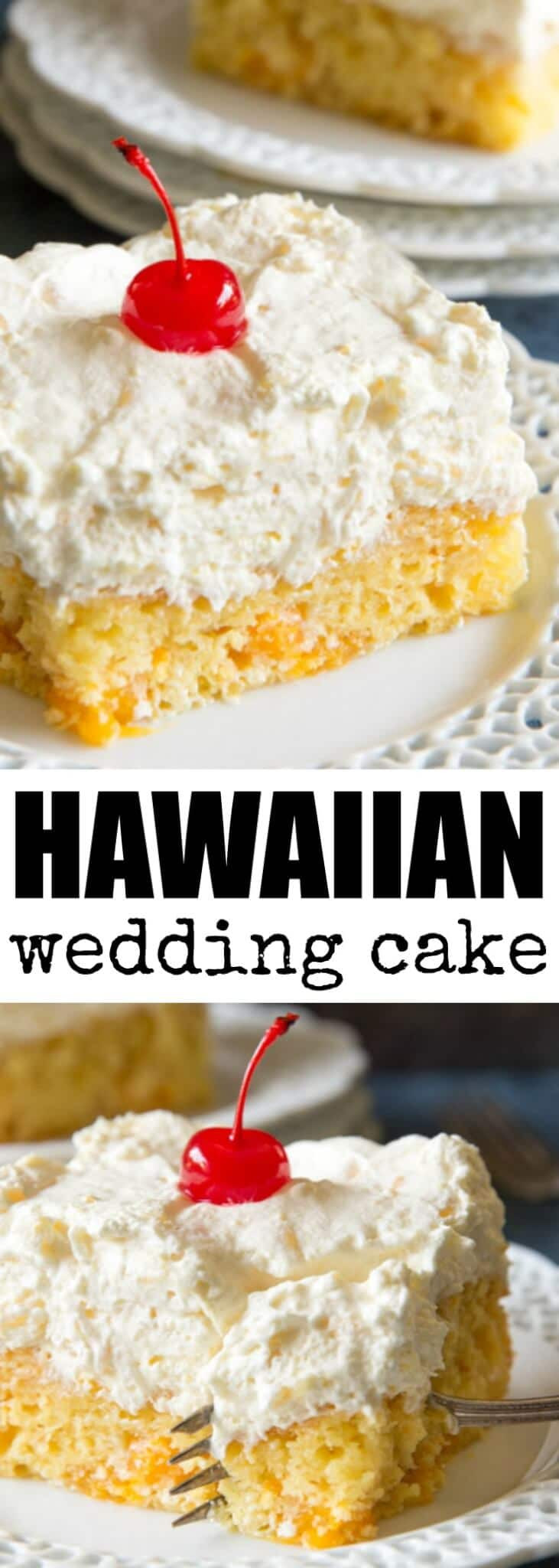 Recipe For Hawaiian Wedding Cake  hawaiian wedding cake recipe with mandarin oranges