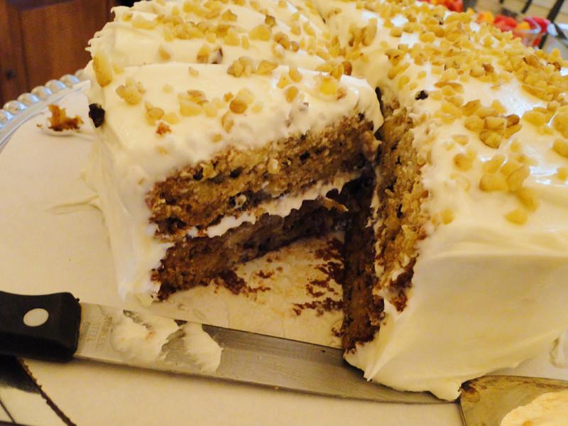 Recipe For Mexican Wedding Cakes  Mexican wedding cake – Marshmallows & Margaritas