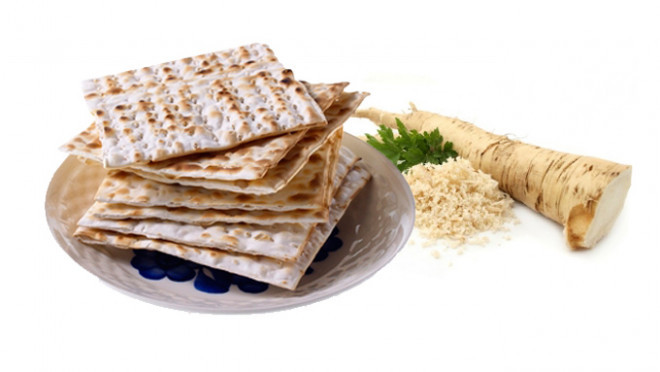 Recipe For Unleavened Bread For Passover  unleavened bread passover