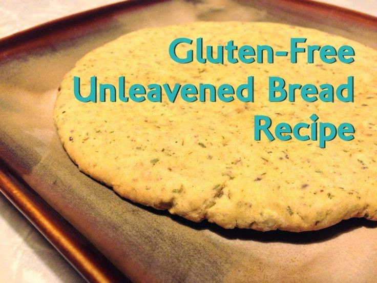 Recipe For Unleavened Bread For Passover  The 25 best Unleavened bread recipe ideas on Pinterest