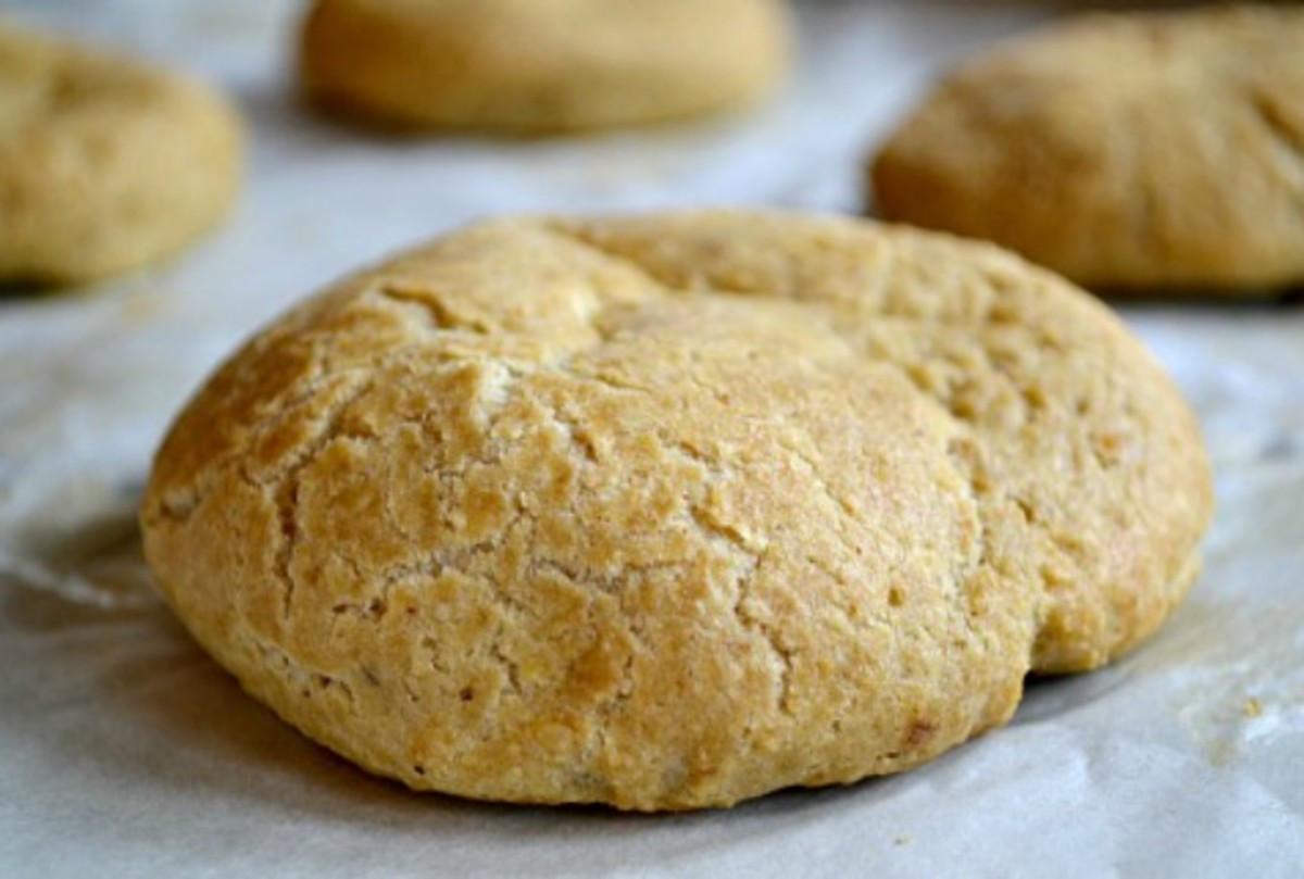 Recipe For Unleavened Bread For Passover  Passover Bread Joy of Kosher