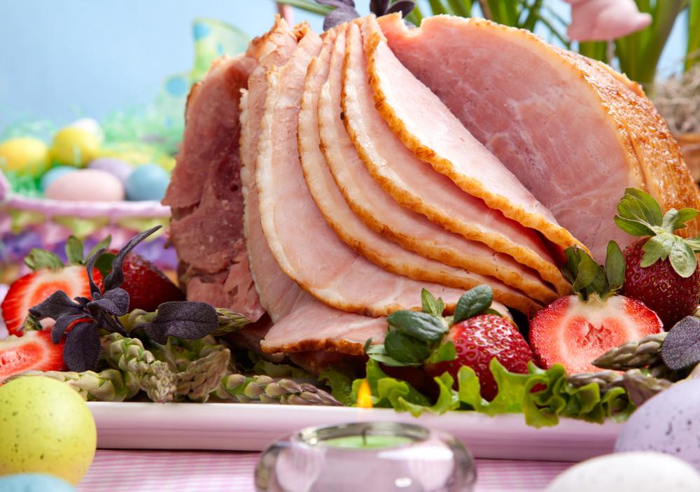 Recipes For Easter Ham  10 Easter Ham Recipes Save munity