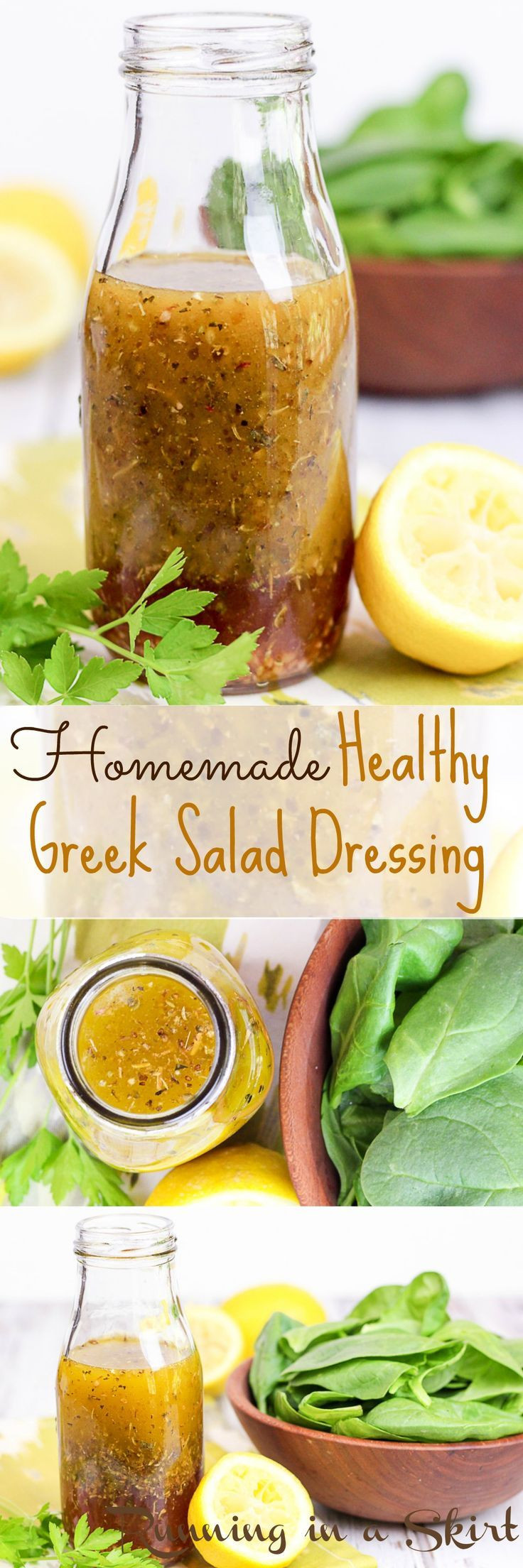 Recipes For Healthy Salad Dressings  Best 25 Clean eating salads ideas on Pinterest