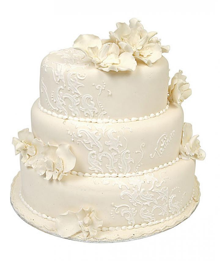 Recipes For Wedding Cakes  wedding cake recipe custom history