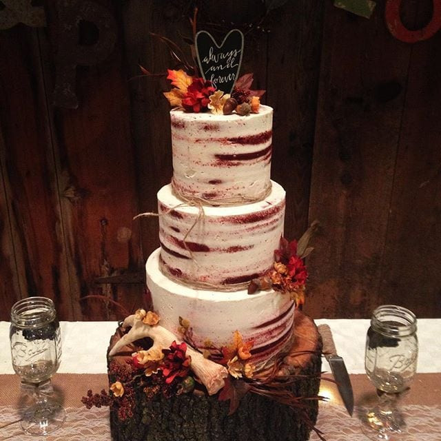 Red Velvet Wedding Cake  Red Velvet Wedding Cake Archives Invitation Templates Design