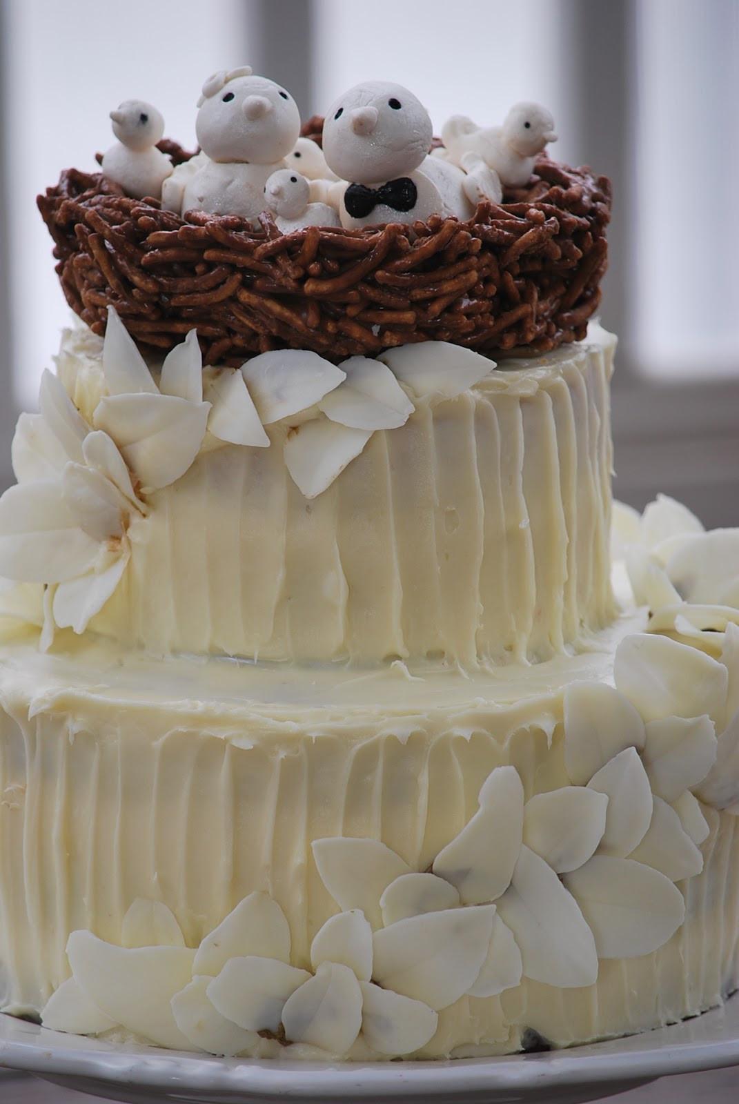 Red Velvet Wedding Cake  My story in recipes Red Velvet Cake