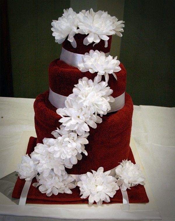 Red Velvet Wedding Cake  19 Royal Red Velvet Wedding Cake