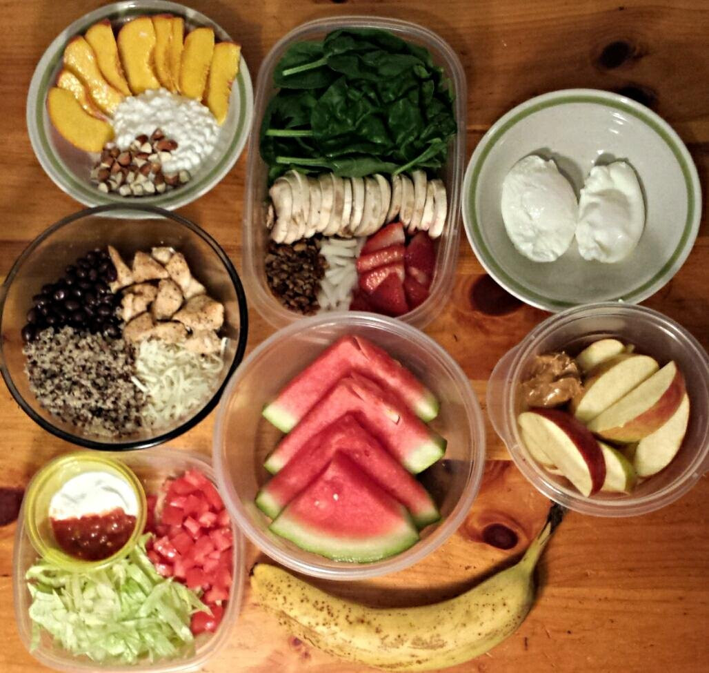 Reddit Healthy Snacks  1 274 calorie day Very filling breakfast lunch dinner