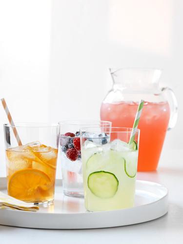Refreshing Summer Vodka Drinks  11 Summer Drink Recipes Non Alcoholic Summer Drinks