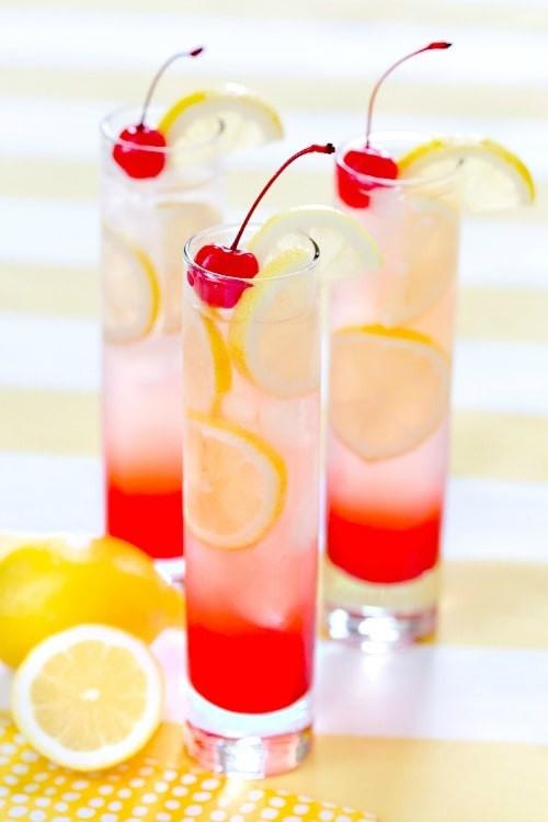 Refreshing Summer Vodka Drinks  20 Refreshing Summer Drinks Yummy Healthy Easy