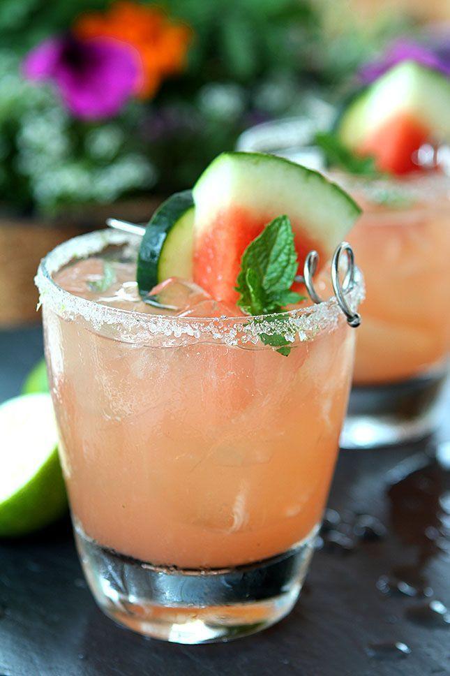 Refreshing Summer Vodka Drinks  Best 25 Summer cocktails ideas on Pinterest