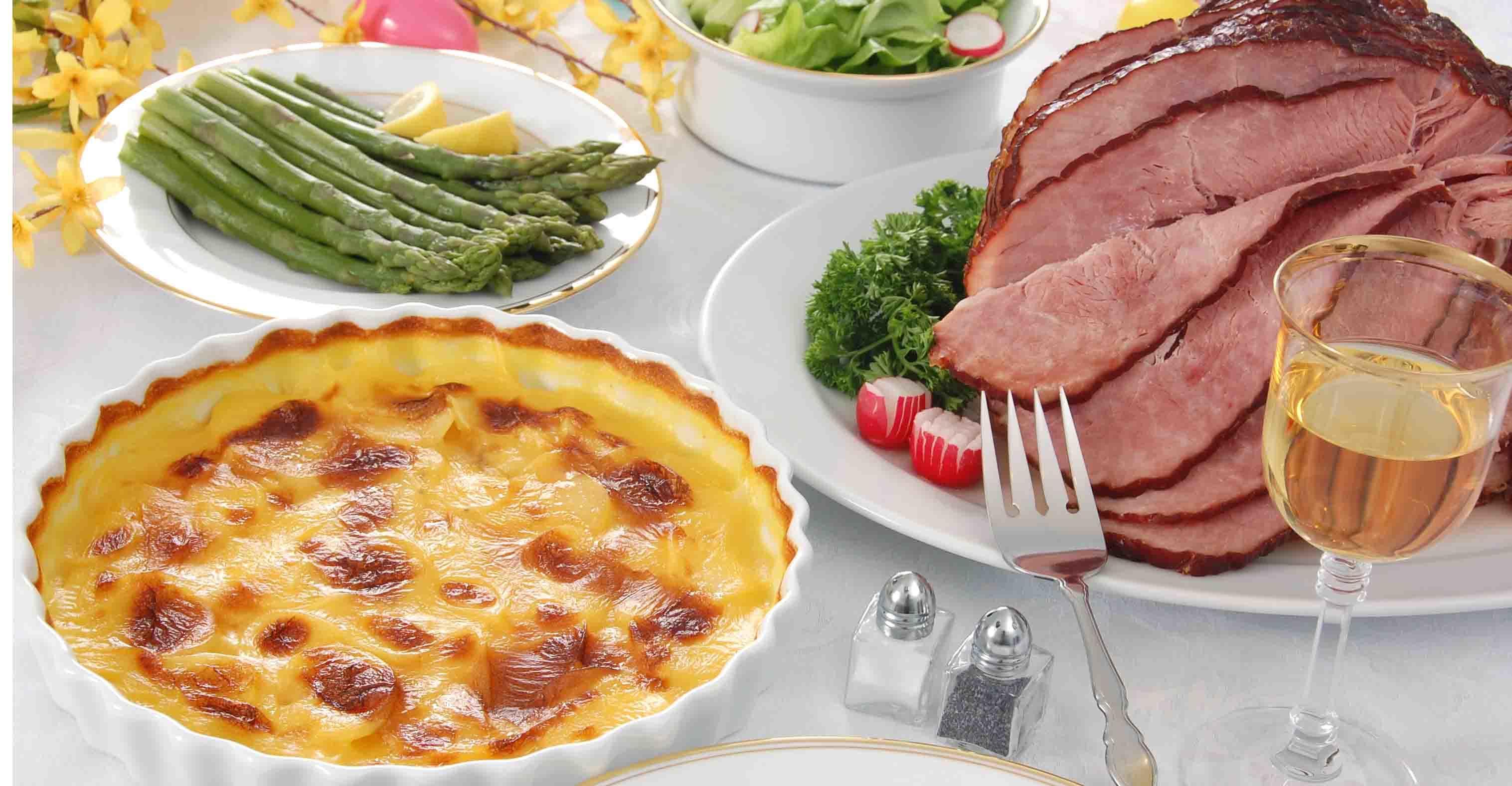 Restaurants Serving Easter Dinner  2019 Easter Sales Deals & Specials