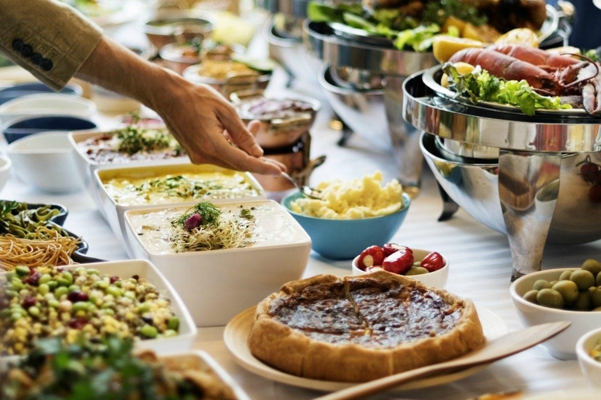 Restaurants Serving Easter Dinner  Local Restaurants Serving Mother's Day Brunch