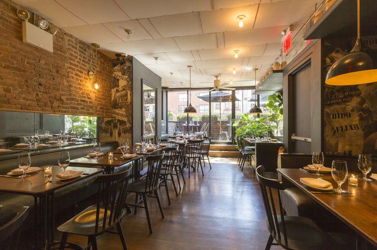 Restaurants Serving Easter Dinner  Best Easter Brunch in NYC 12 Restaurants Serving Easter